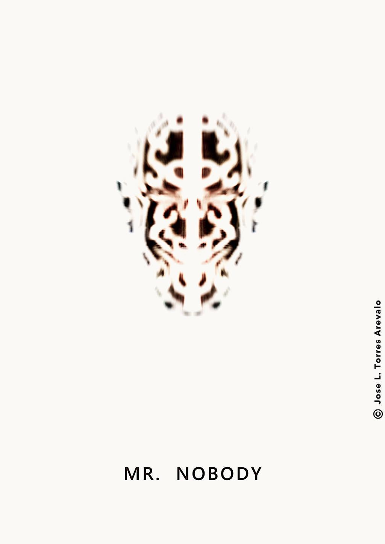 diseno-grafico-poster-minimalista-las-vidas-posbiles-de-mr-nobody