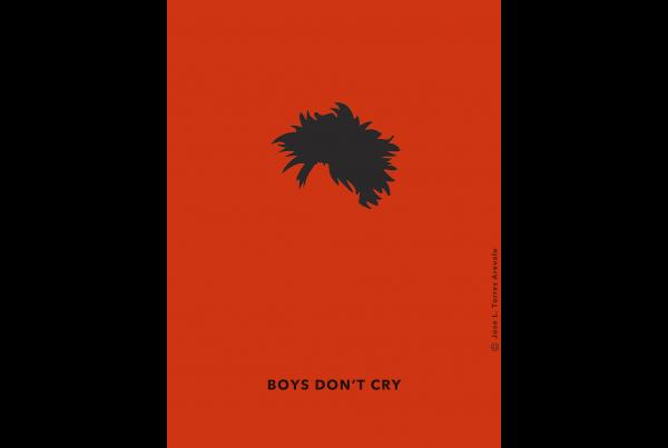 diseno-grafico-poster-minimalista-the-cure