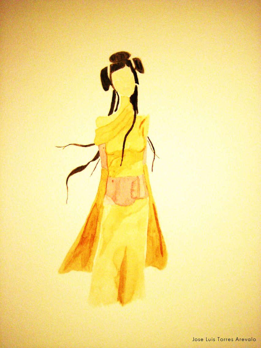 ilustracion-delicate-woman