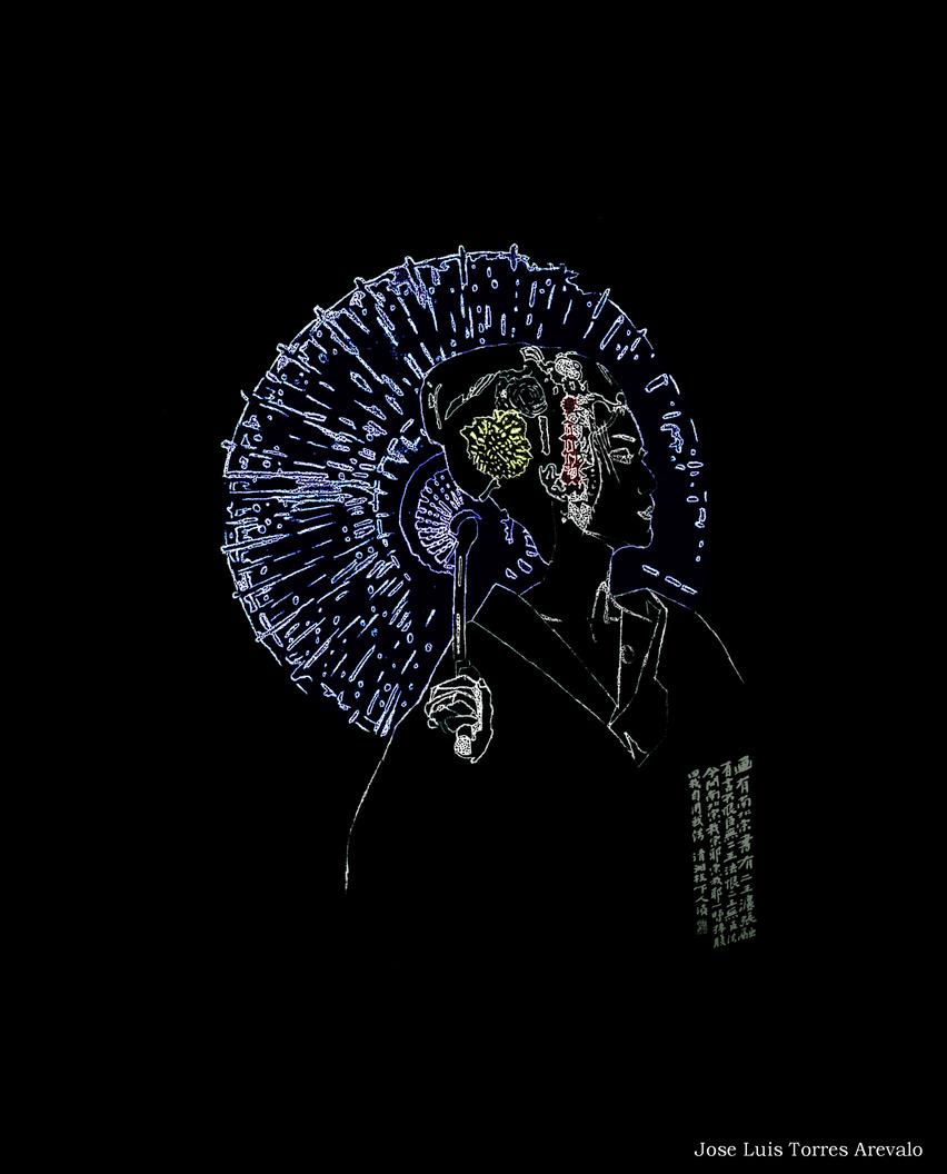 ilustracion-geisha
