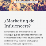 marketing-de-influencers-red-influencer-app-web
