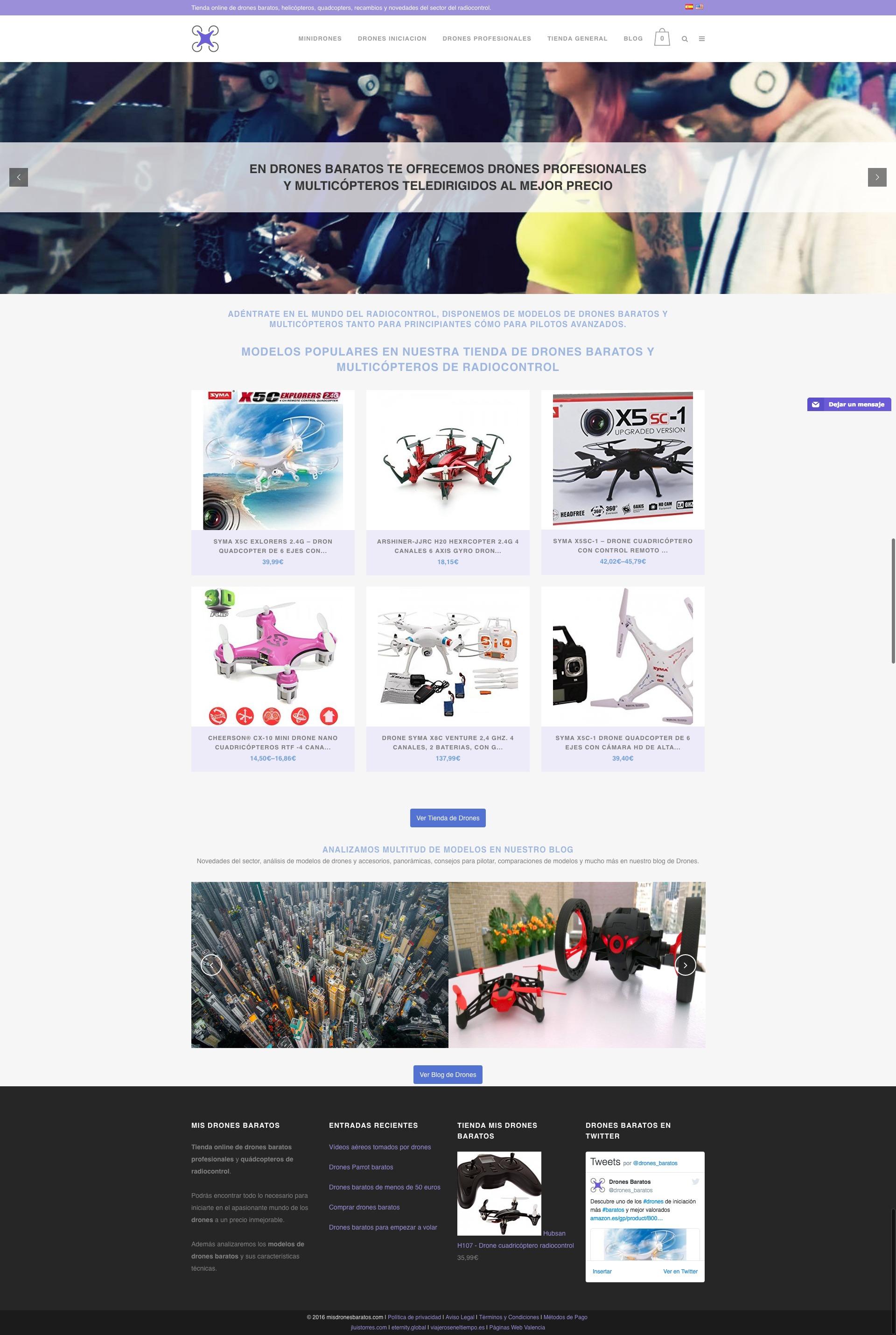 diseno-tienda-online-mis-drones-baratos-disenador-freelance-valencia-jose-luis-torres