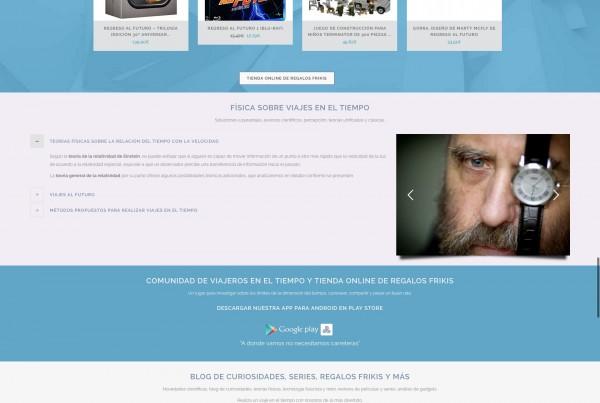 proyecto-diseno-web-viajeros-en-el-tiempo-disenador-freelance-valencia-jose-luis-torres